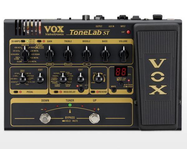 VOX ( ヴォックス ) Tonelab ST