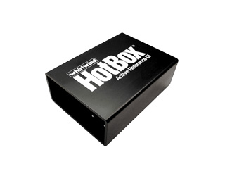 Whirlwind HOT BOX ◆ ダイレクトボックス