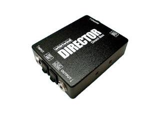 Whirlwind DIRECTOR ◆ ダイレクトボックス