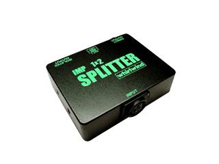 Whirlwind IMP SPLITTER 1x2 ◆ スプリッター