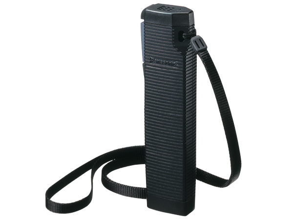 Panasonic ( パナソニック ) WX-4400C ◆ 800MHz帯PLLプレストーク形ワイヤレスマイクロホン
