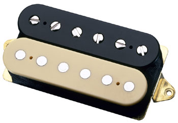 Dimarzio ( ディマジオ ) DP155 Tone Zone / DP155F (Fスペース仕様)