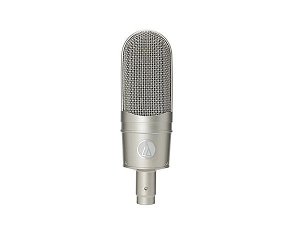 audio-technica ( オーディオテクニカ ) AT4080 ◆ リボンマイクロホン