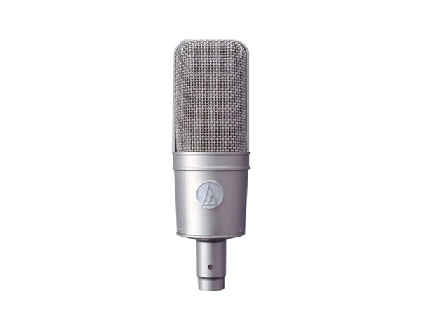 audio-technica ( オーディオテクニカ ) AT4047/SV ◆ コンデンサーマイク