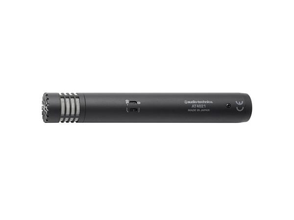 audio-technica ( オーディオテクニカ ) AT4021 ◆ コンデンサーマイク