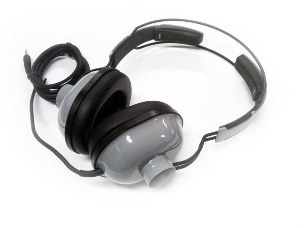 Superlux ( スーパーラックス ) HD651 / Gray