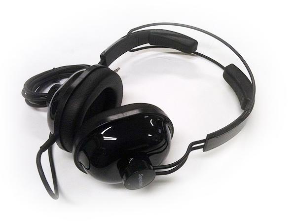 Superlux ( スーパーラックス ) HD651 / Black