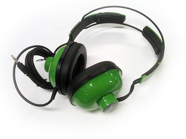 Superlux ( スーパーラックス ) HD651 / Green