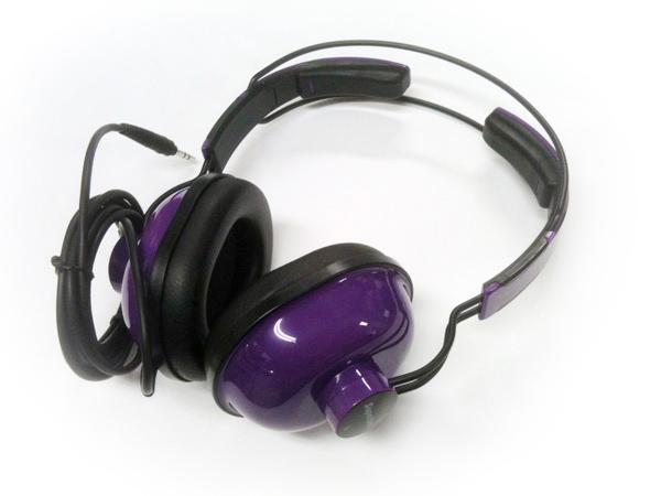 Superlux ( スーパーラックス ) HD651 / Purple
