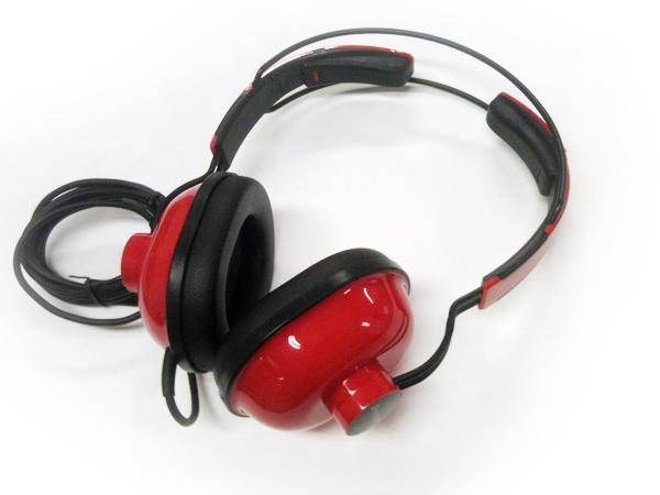 Superlux ( スーパーラックス ) HD651 / Red