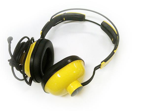 Superlux ( スーパーラックス ) HD651 / Yellow