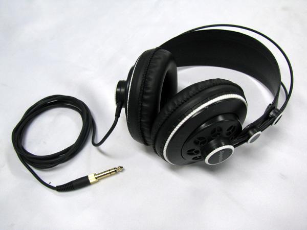 Superlux ( スーパーラックス ) HD681F