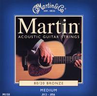 Martin ( マーチン ) M150【アコギ弦】