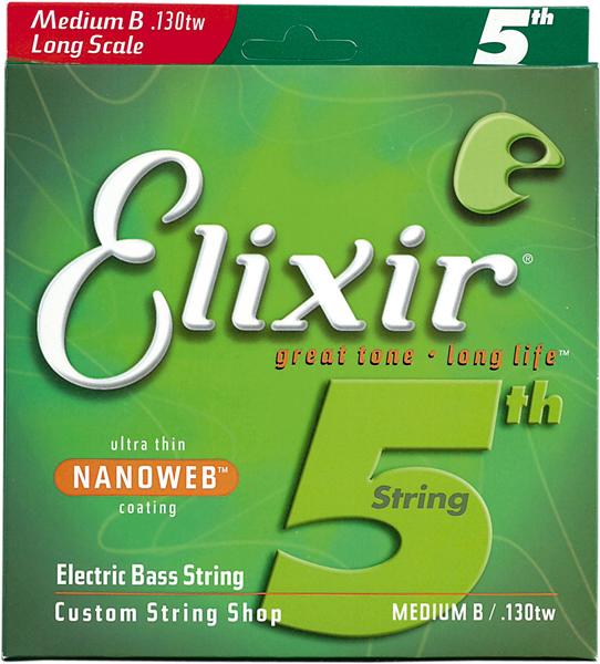 Elixir ( エリクサー ) 15432