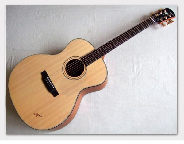 K.Yairi ( ケーヤイリ ) BL-90(NAT)【 日本製 アコースティックギター 】