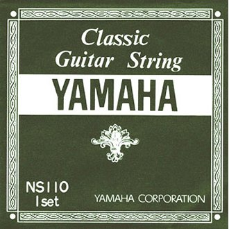 YAMAHA ( ヤマハ ) NS110 SET
