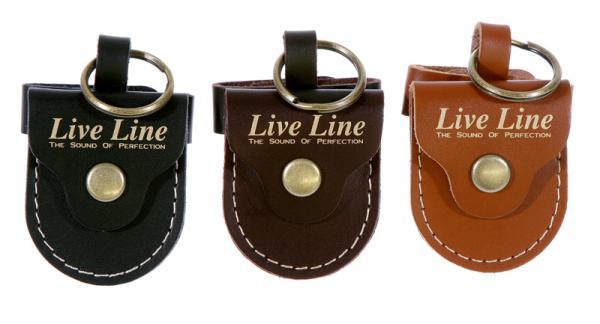 Live Line ( ライブライン ) LPC1000 ピックケース