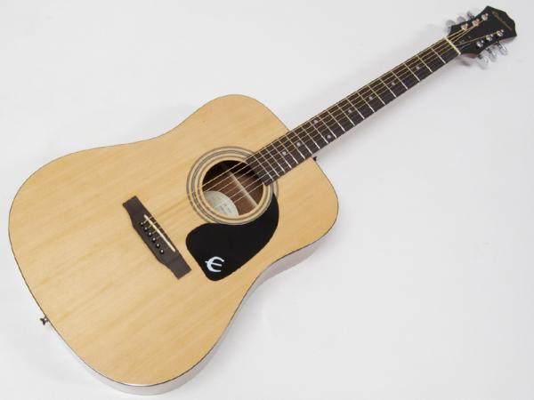 Epiphone ( エピフォン ) DR-100 NAT【 アコースティックギター by ギブソン  】