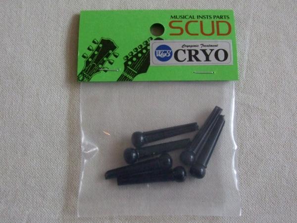 W&S ( ダブルアンドエス ) SCUD F-0002(ブリッジピン/BK)