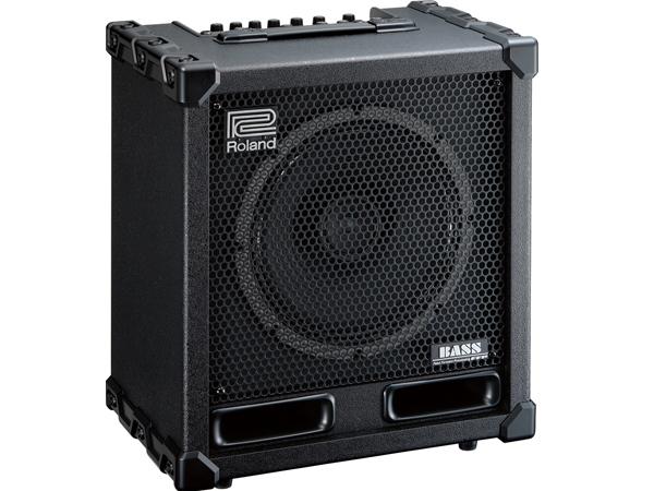 Roland ( ローランド ) CUBE-120XL BASS 【COSMアンプモデリング搭載 ベースアンプ 120W】