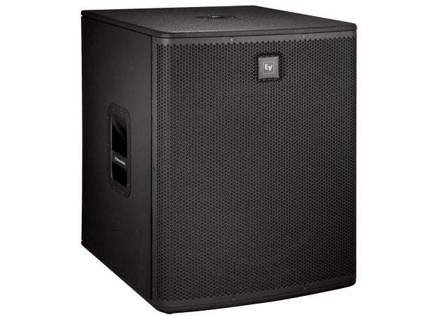 Electro-Voice ( EV エレクトロボイス ) ELX118 (1本) ◆ サブウーファー スピーカーシステム