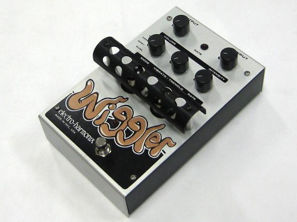 Electro Harmonix ( エレクトロハーモニクス ) Wiggler / EH9100