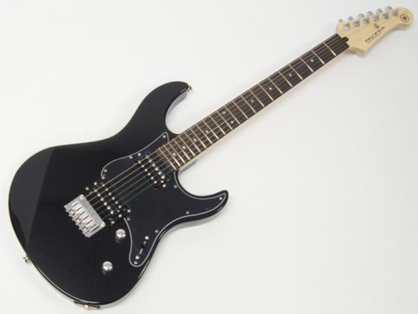 YAMAHA ( ヤマハ ) PACIFICA120H(BL)【パシフィカ  エレキギター 2ハムバッカー  】