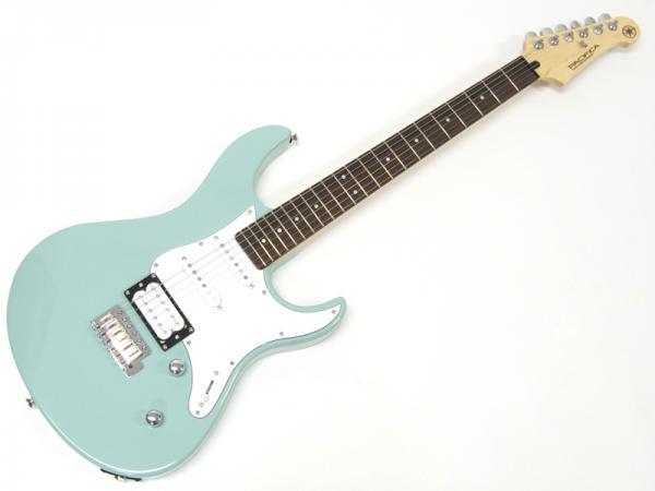 YAMAHA ( ヤマハ ) PACIFICA112V(SOB)【パシフィカ  初心者 にもおすすめの エレキギター ソニックブルー  】