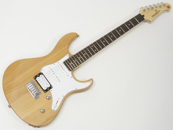 YAMAHA ( ヤマハ ) PACIFICA112V(YNS)【パシフィカ  初心者 にもおすすめの エレキギター  PAC112 】