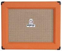 Orange ( オレンジ ) PPC112 16オーム 1x12スピーカーキャビネット
