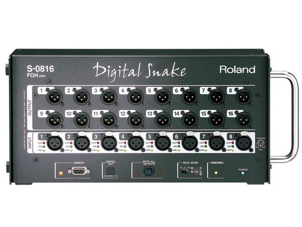 Roland ( ローランド ) S-0816 ◆ REACシリーズ