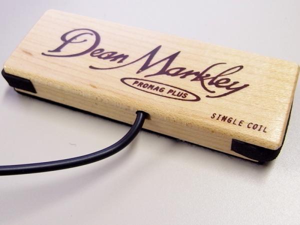 Dean Markley ( ディーンマークレイ ) Pro Mag Plus XM