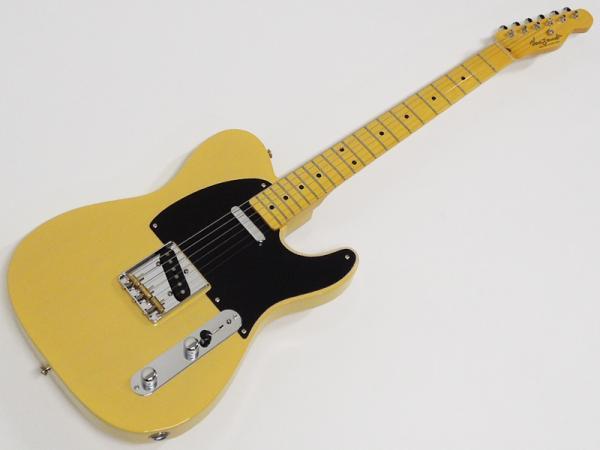Vanzandt ( ヴァンザント ) TLV-R1 / Butterscotch Blonde