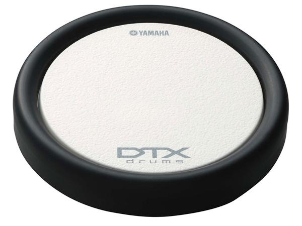 YAMAHA ( ヤマハ ) XP70   for 電子ドラム エレドラ タム用 DTXパッド 7インチ