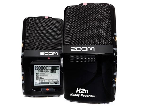 ZOOM ( ズーム ) H2n < 値下げしました! >