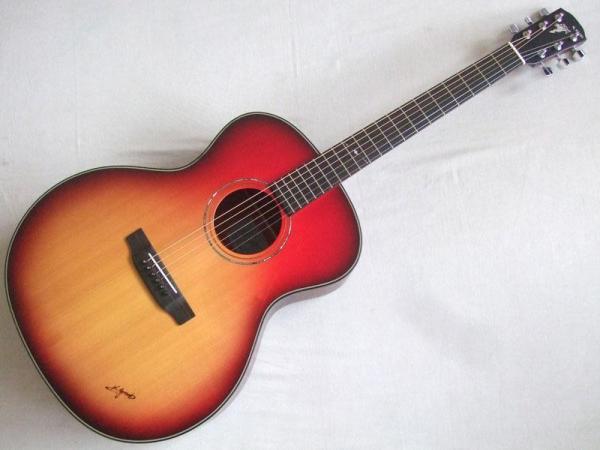 K.Yairi ( ケーヤイリ ) BL-65(RB)  【日本製 アコースティックギター 】