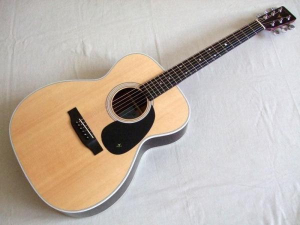 K.Yairi ( ケーヤイリ ) YF-00028【日本製 アコースティックギター 】