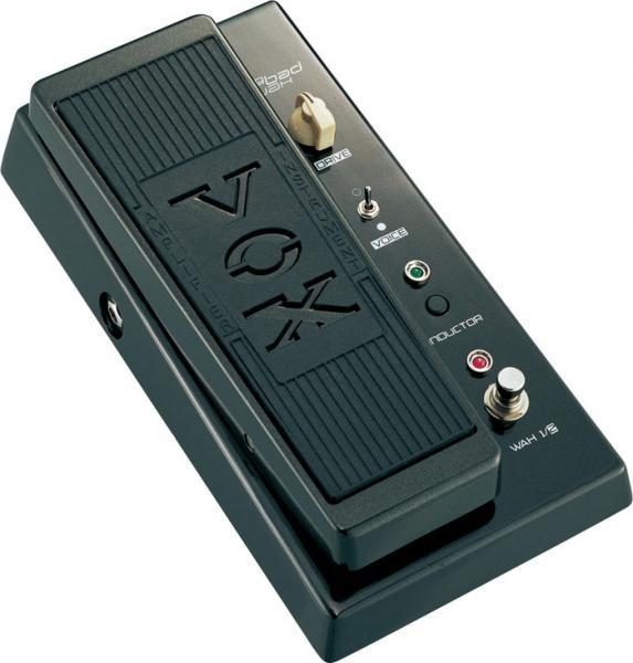 VOX ( ヴォックス ) Big Bad Wah / JS-WAH < 台数限定特価 >