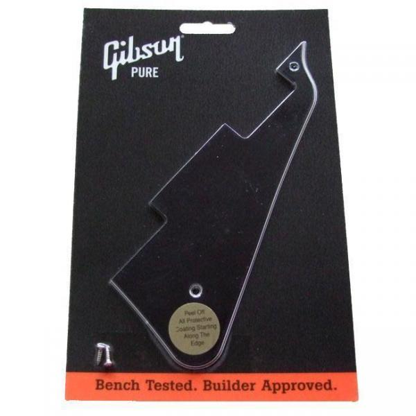 Gibson ( ギブソン ) PRPG-020: Les Paul Custom Pickguard/Black 5 Ply