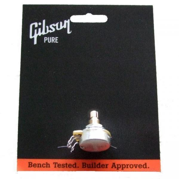 Gibson ( ギブソン ) PPAT-310: 300k Ohm Linear Taper/Short Shaft