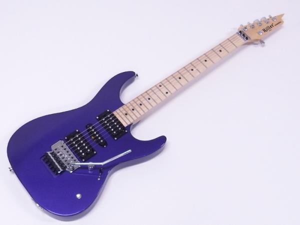 Killer ( キラー ) KG-STARSHELL (Sparkling Purple)