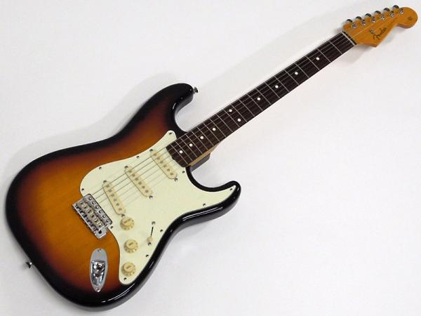 Fender ( フェンダー ) Japan Exclusive Classic 60s Strat / 3TS