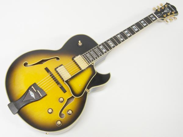 Ibanez ( アイバニーズ ) LGB300(VYS) 【 George Benson Signature Guitar 】