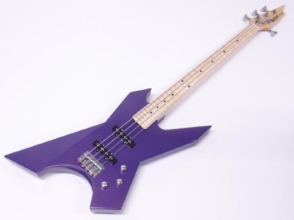 Killer ( キラー ) KB-DAGGER(Sparkling Purple) 【ダガー ベース 】
