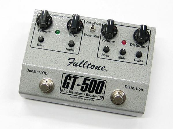 Fulltone ( フルトーン ) GT-500