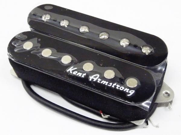 ken Armstrong M213K Standard Humbucker / Black