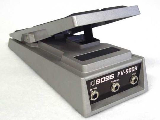 BOSS ( ボス ) FV-500H
