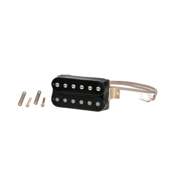 "Gibson ( ギブソン ) 500T - ""Super Ceramic"" Bridge Double Black / IM00T"