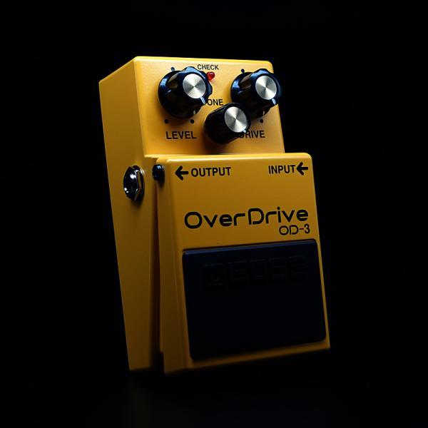 BOSS ( ボス ) OD-3【OverDrive】