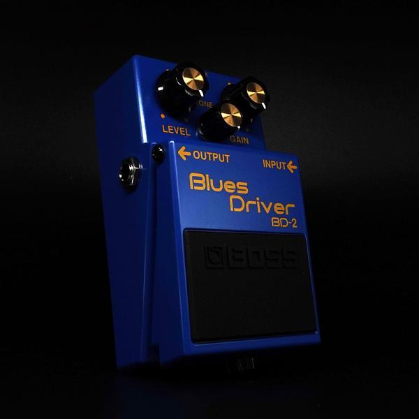 BOSS ( ボス ) BD-2 Blues Driver